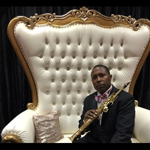 West Baton Rouge Saxophonist | Rod-D