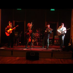 Decatur Bluegrass Band | Drivetrain