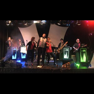 Dauphin Islnd Variety Band | Mr Big and the Rhythm Sisters