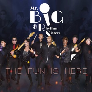Pensacola, FL Variety Band | Mr Big and the Rhythm Sisters