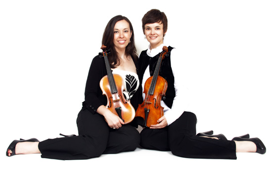 Dragon Duo Music - Chamber Music Duo - Saint Louis, MO