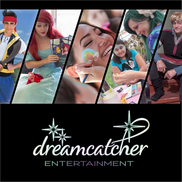 Dreamcatcher Entertainment - Princess Party - Long Beach, CA