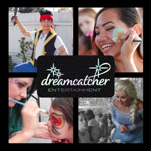 Riverside Princess Party | Dreamcatcher Entertainment