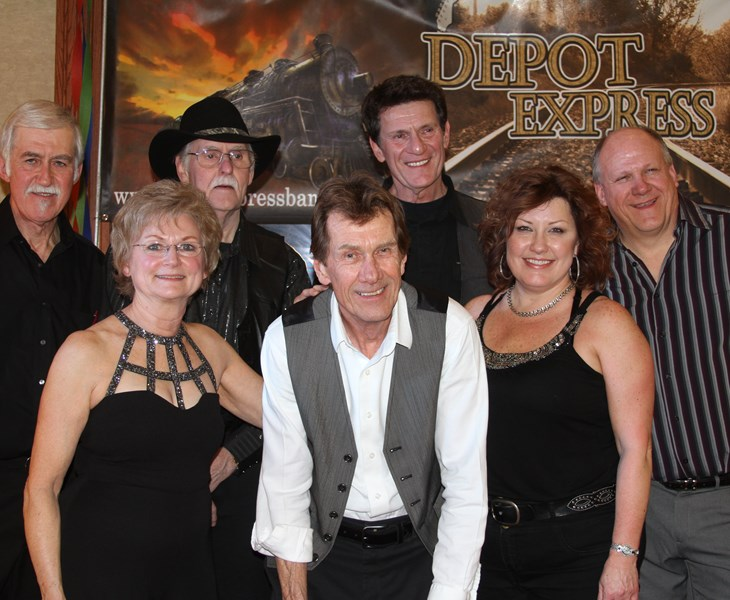 Depot Express Band - Cover Band - East Troy, WI