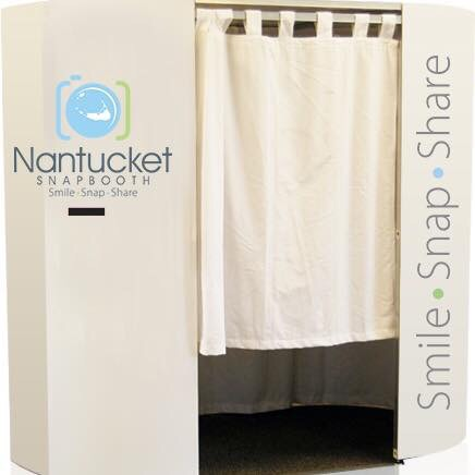 Nantucket Snapbooth - Photo Booth - Nantucket, MA