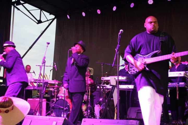 Project Soul - R&B Band - Ferndale, MI