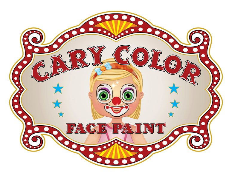 Cary Color Face Paint & Carnival Games for Rent - Carnival Game - Whittier, CA