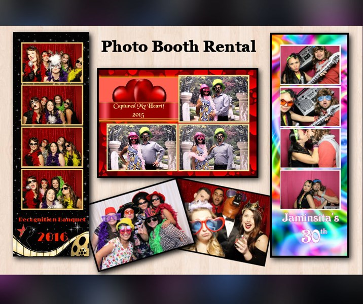 Photos & More By MK - Photo Booth - Sacramento, CA