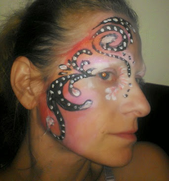 Chrissy's World of Entertainment - Face Painter - Wilmington, DE