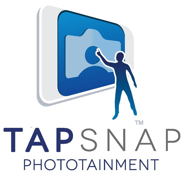 TapSnap 1123 Phototainment System - Photo Booth - Orlando, FL