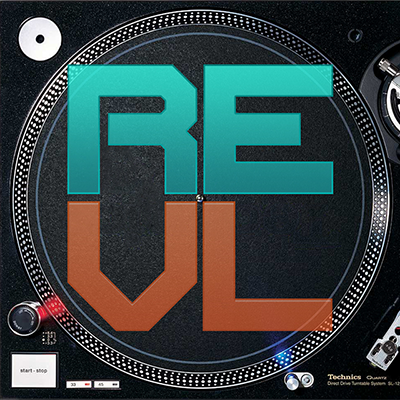 REVL SOUNDSYSTEM - DJ - New York, NY