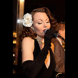 Nevada Swing Band | Las Vegas Event Music