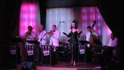 Las Vegas Event Music | Las Vegas, NV | Jazz Band | Photo #12
