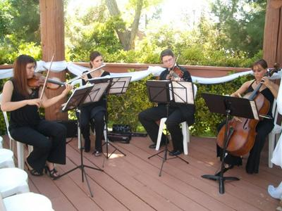 Las Vegas Event Music | Las Vegas, NV | Jazz Band | Photo #14