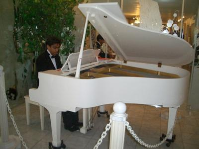 Las Vegas Event Music | Las Vegas, NV | Jazz Band | Photo #15