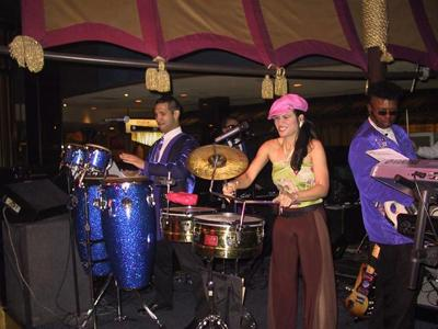 Las Vegas Event Music | Las Vegas, NV | Jazz Band | Photo #17