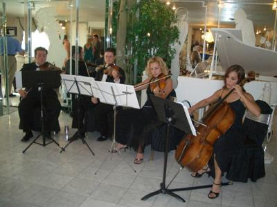 Las Vegas Event Music | Las Vegas, NV | Jazz Band | Photo #19