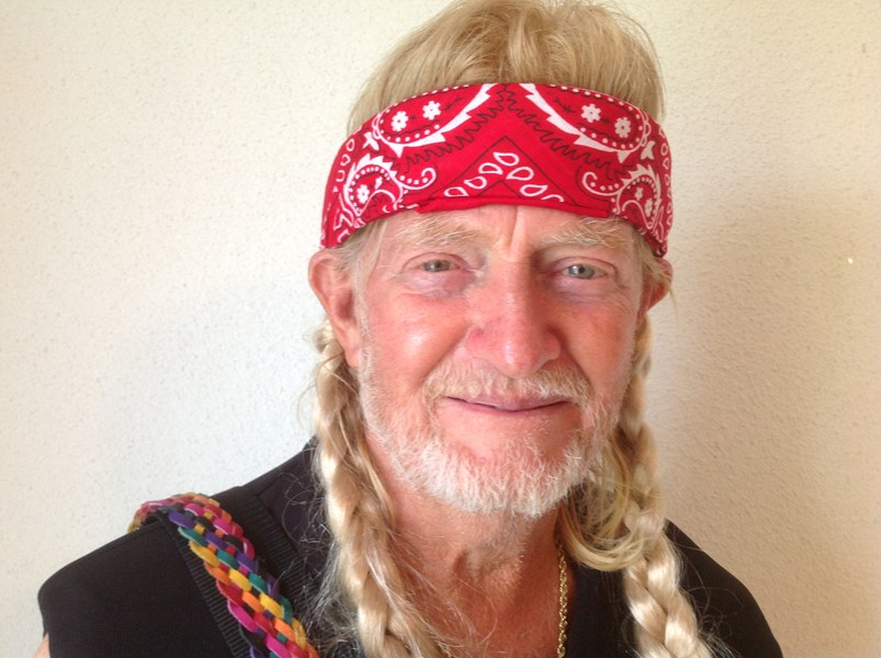 Willie and Friends - Willie Nelson Tribute Act - Port Charlotte, FL