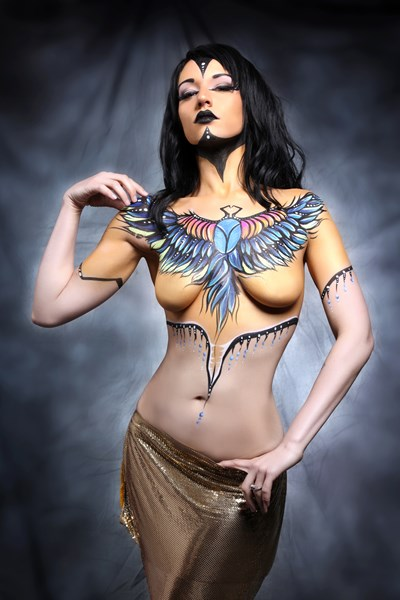Nyc Bodypaint - Body Painter - New York City, NY