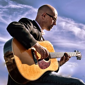 Colorado Jazz Guitarist | Travis Daudert