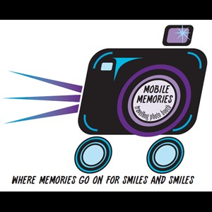 Hutchinson Photo Booth | Mobile Memories Photo Booths