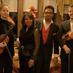 Broward Chamber Music Quartet | String Artistry