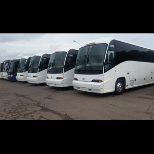 New Mexico Bachelor Party Bus | Arizona Corporate Coach