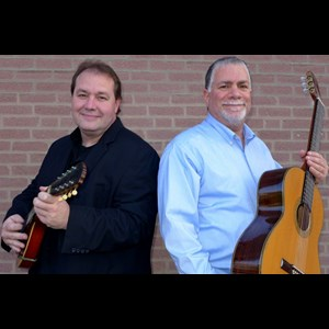 Pittstown Folk Duo | Sycamore Muse