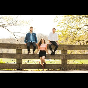 Stockton Bluegrass Band | Abby Hollander Band