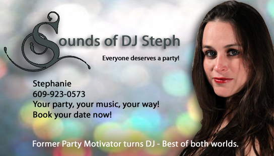 Sounds of DJ Steph - DJ - Atco, NJ