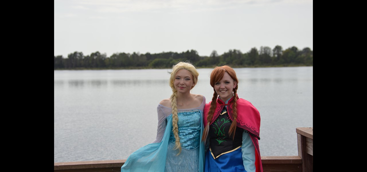 Pristine Princess Parties - Princess Party - Sarasota, FL