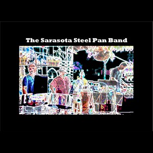 St Petersburg Wedding Band | The Sarasota Steel Pan Band