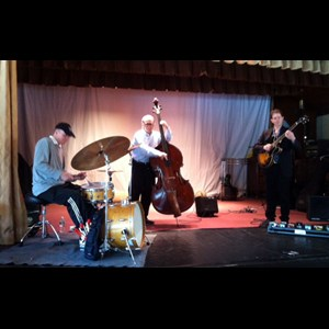 Crosby Wedding Band | Dennis Winge Jazz Ensemble