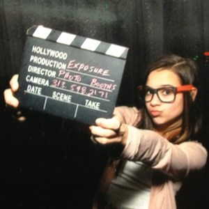 Rockwood Bounce House | Exposure Photo Booths