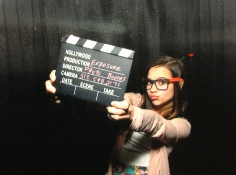 Exposure Photo Booths - Photo Booth - Dearborn Heights, MI