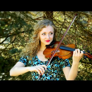Glendale Violinist | Grace Rodgers-Violin and Ensembles