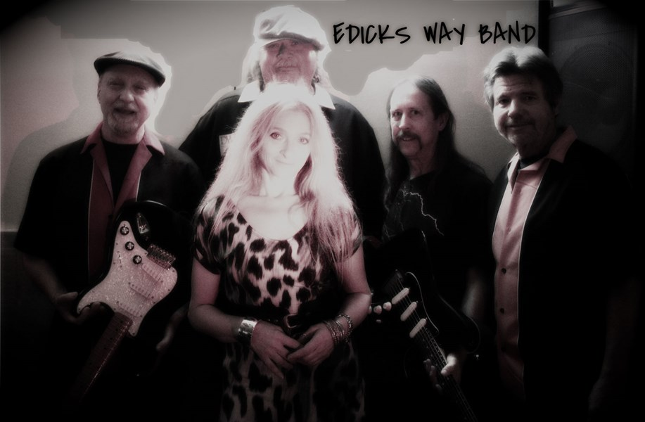 Edicks Way Band - R&B Band - Saint Louis, MO