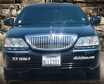 All City Limo Service - Luxury Limo - Playa del Rey, CA