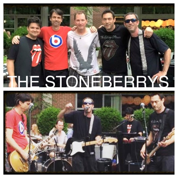 The Stoneberrys: Rolling Stones Cover Band - Rock Band - Atlanta, GA