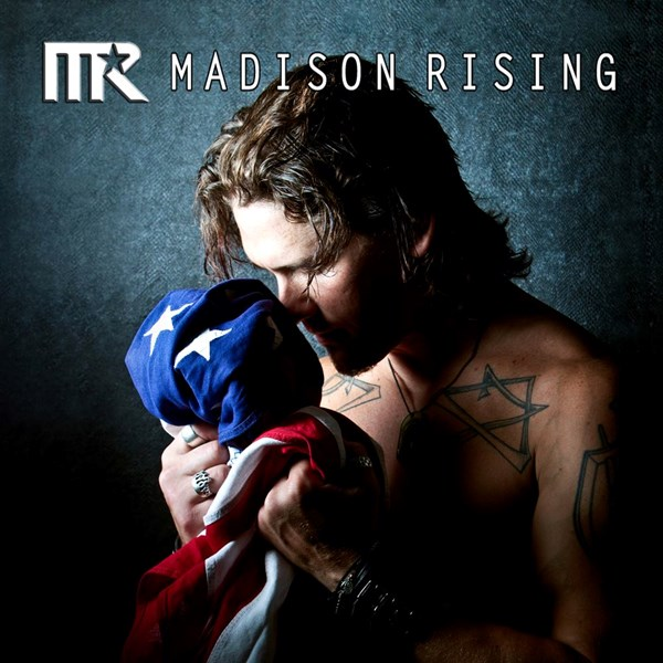 Madison Rising - Rock Band - New York City, NY