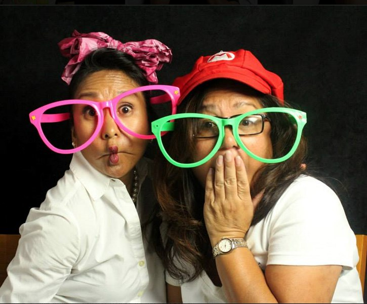 pixCbooth Photo Booth - Photo Booth - Pacifica, CA