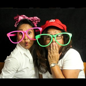 Martinez Photo Booth | pixCbooth Photo Booth