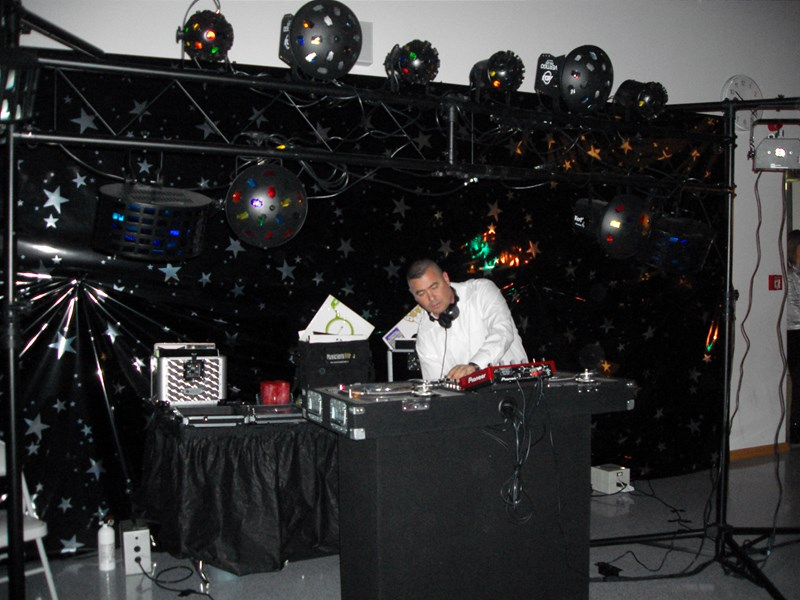 DJ KMX - Party DJ - Fountain, CO