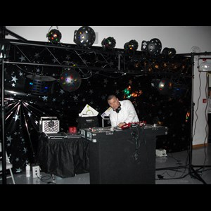 Pueblo Party DJ | DJ KMX