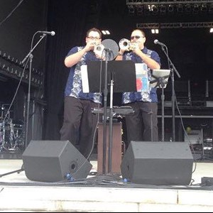 East Calais Polka Band | Mon Valley PUSH