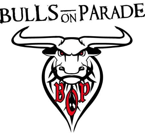 BULLS ON PARADE - 90s Band - Eugene, OR