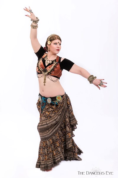 Amani Maharet - Belly Dancer - Tampa, FL