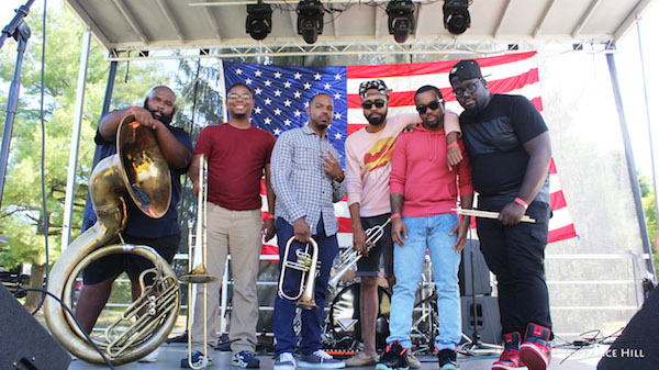DuPont Brass - Brass Band - Washington, DC