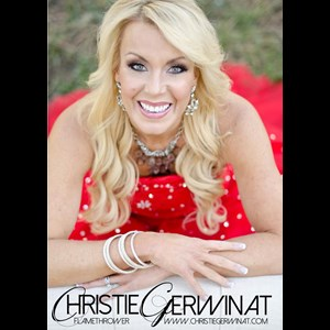 Blue Country Singer | Christie Gerwinat