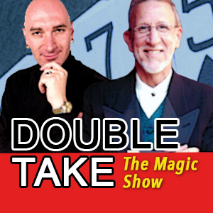 Double Take Magic Show - Magician - Plano, TX